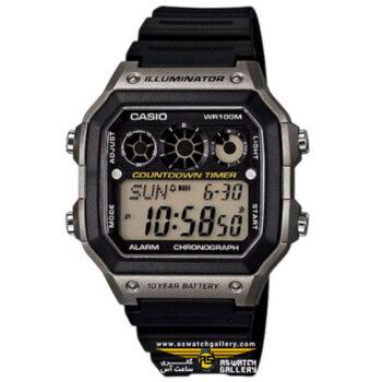 ساعت کاسیو مدل ae-1300wh-8avdf