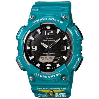ساعت کاسیو مدل aq-s810wc-3avdf