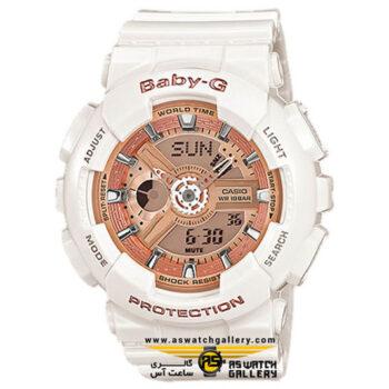 CASIO BABY-G BA-110-7A1DR