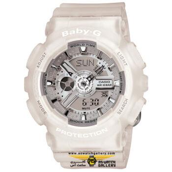 ساعت کاسیو مدل ba-110-7a2dr