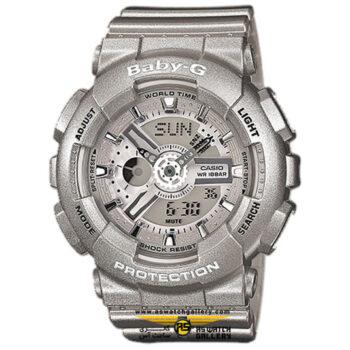 ساعت مچی کاسیو مدل ba-110-8adr