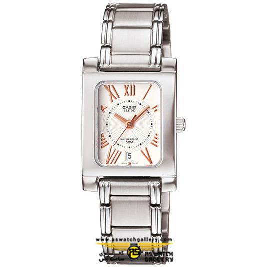 ساعت مچی کاسیو مدل bel-100d-7a3vdf