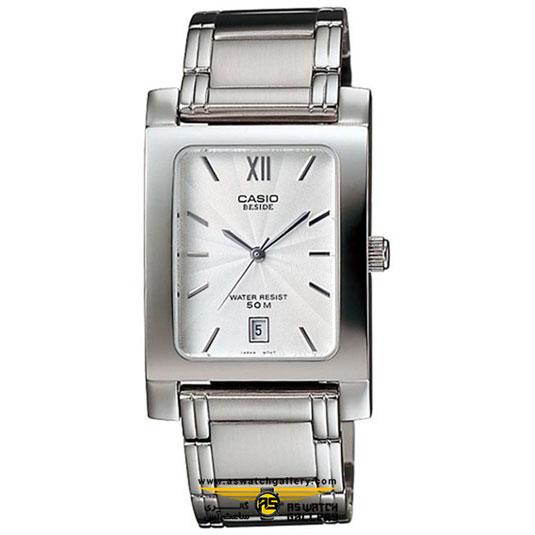 ساعت مچی کاسیو مدل bel-100d-7avdf