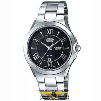 ساعت مچی کاسیو مدل bel-130d-1avdf