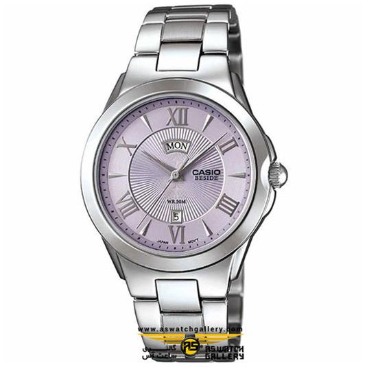 ساعت مچی کاسیو مدل bel-130d-6avdf