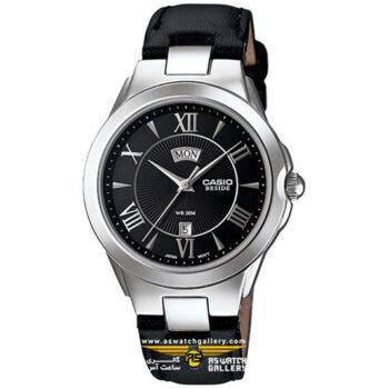 ساعت مچی کاسیو مدل bel-130l-1avdf