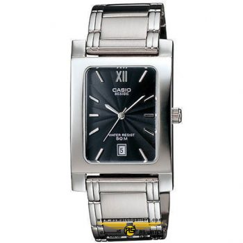 ساعت مچی کاسیو مدل bem-100d-1avdf