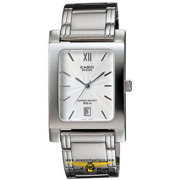 ساعت مچی کاسیو مدل Bem-100d-7avdf