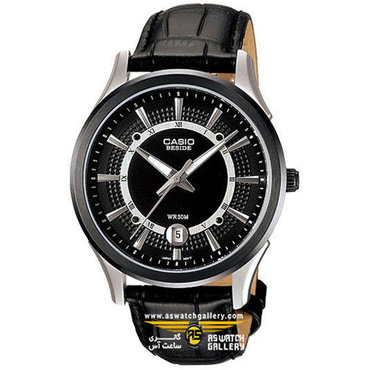 ساعت مچی کاسیو مدل Bem-119bl-7avdf