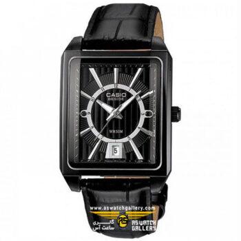 ساعت مچی کاسیو مدل Bem-120bl-1avdf