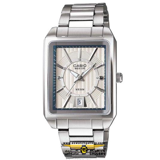 ساعت مچی کاسیو مدل Bem-120d-7avdf