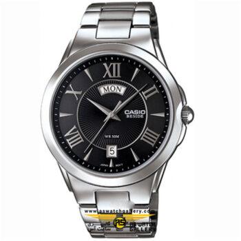 ساعت مچی کاسیو مدل Bem-130d-1avdf