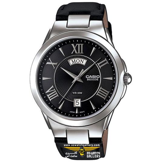 ساعت مچی کاسیو مدل bem-130l-1avdf