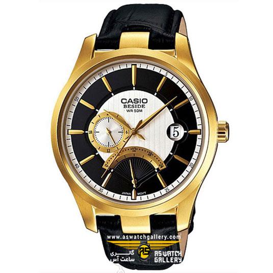 ساعت مچی کاسیو مدل bem-308gl-1avdf