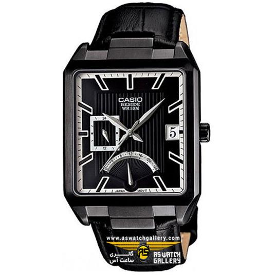 ساعت مچی کاسیو مدل bem-309bl-1avdf