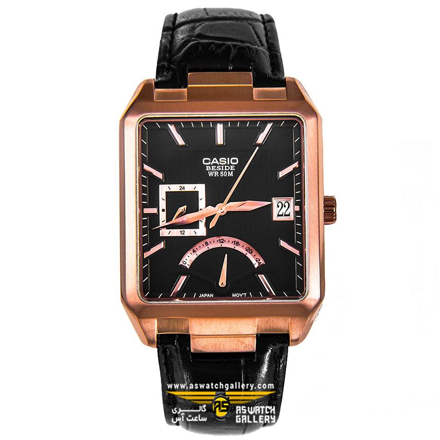 ساعت مچی کاسیو مدل bem-309gl-1avdf