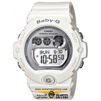 ساعت کاسیو مدل BG-6900-7DR