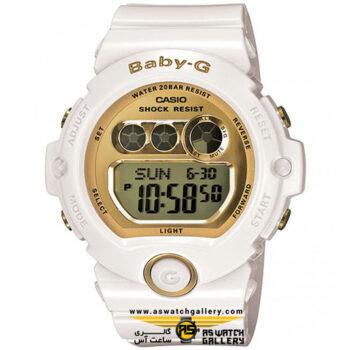 ساعت مچی کاسیو مدل bg-6901-7dr