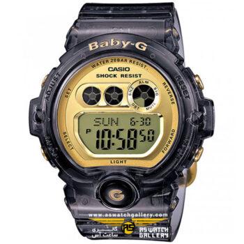 ساعت مچی کاسیو مدل bg-6901-8dr