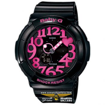 CASIO BABY-G BGA-130-1BDR