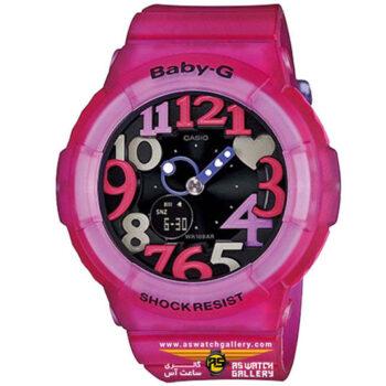 ساعت کاسیو مدل bga-131-4b4dr