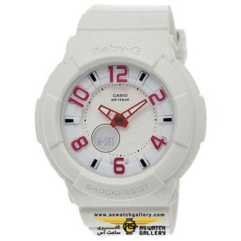 ساعت کاسیو مدل bga-133-7bdr