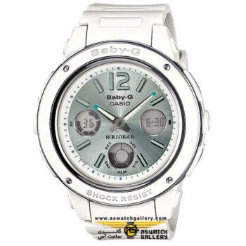 ساعت کاسیو مدل bga-150-7b2dr