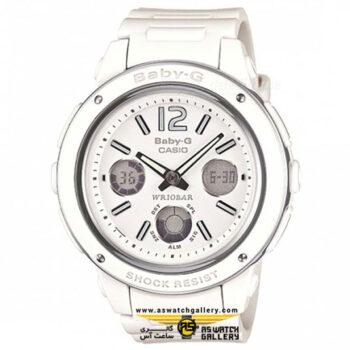 ساعت کاسیو مدل bga-150-7bdr