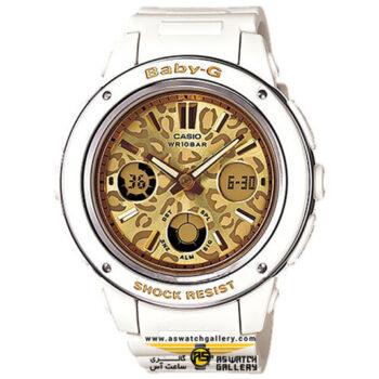 ساعت کاسیو مدل bga-150lp-7adr