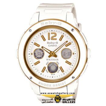 ساعت مچی کاسیو مدل bga-151gg-7bdr