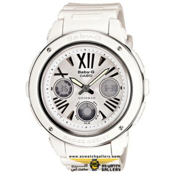ساعت کاسیو مدل bga-152-7b1dr