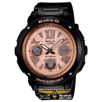 ساعت مچی کاسیو مدل bga-153m-1bdr