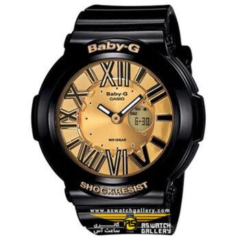 CASIO BABY-G BGA-160-1BDR