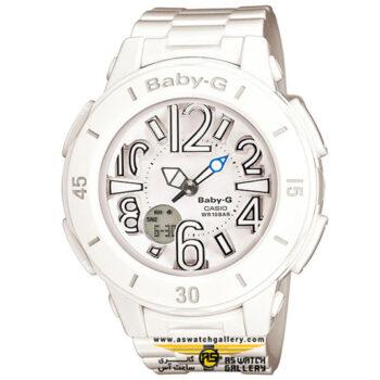 ساعت کاسیو مدل bga-170-7b1dr