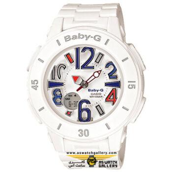 ساعت کاسیو مدل bga-170-7b2dr