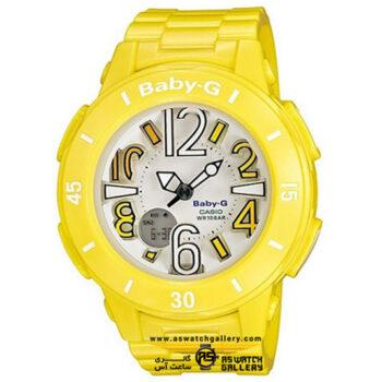 ساعت کاسیو مدل bga-170-9bdr