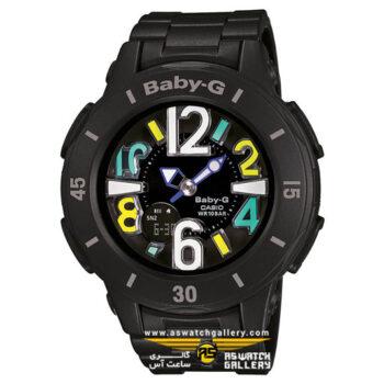 ساعت مچی کاسیو مدل bga-171-1bdr