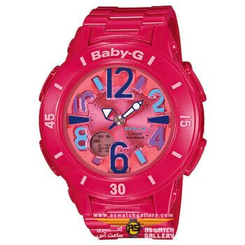 ساعت مچی کاسیو مدل bga-171-4b1dr