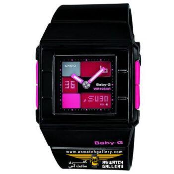 ساعت مچی کاسیو مدل bga-200-1edr