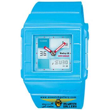 ساعت مچی کاسیو مدل bga-200-2edr