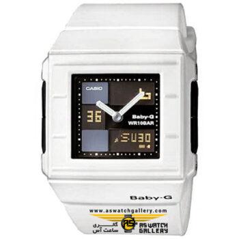 ساعت مچی کاسیو مدل bga-200-7e2dr