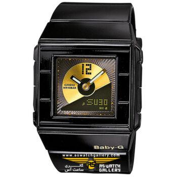 ساعت کاسیو مدل BGA-201-1EDR