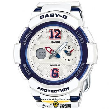 ساعت کاسیو مدل bga-210-7b2dr