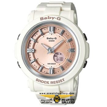 ساعت مچی کاسیو مدل bga-300-7a2dr