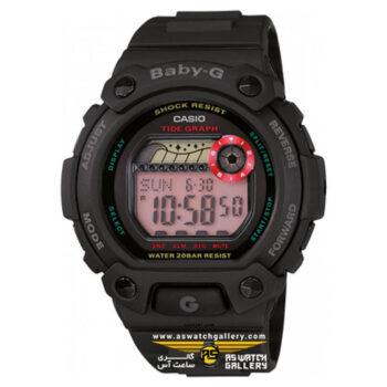 ساعت کاسیو مدل blx-102-1dr