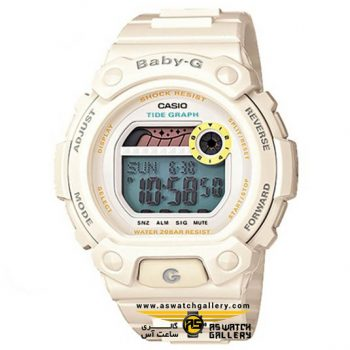 ساعت مچی کاسیو مدل blx-102-7dr