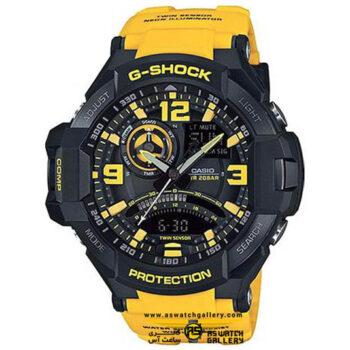 ساعت کاسیو مدل ga-1000-9bdr