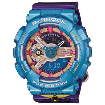 ساعت کاسیو مدل gma-s110hc-6adr