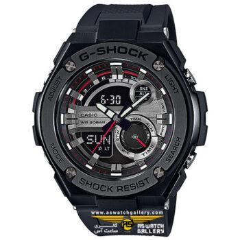 ساعت مچی کاسیو مدل gst-210b-1adr