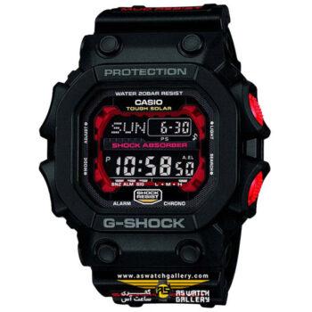 ساعت کاسیو مدل gx-56-1adr
